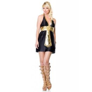 Leg Avenue - Nile Goddess - Halloween Costume